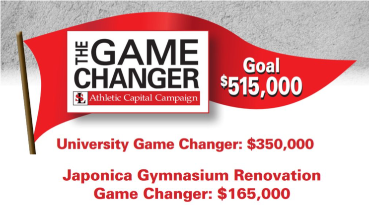The Game Changer St Luke S Episcopal School